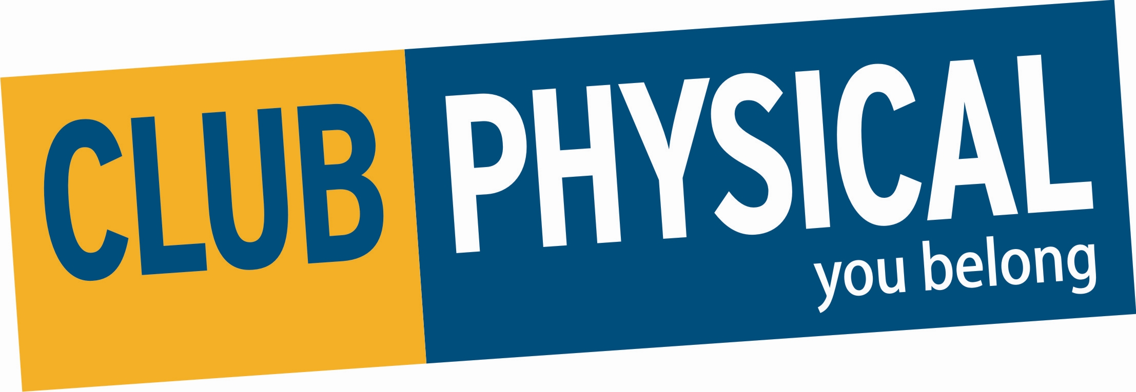 club physical logo