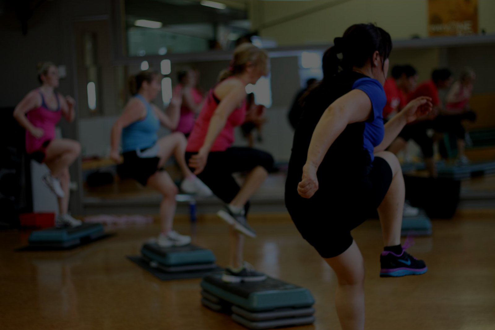 Club Physical cardio classes