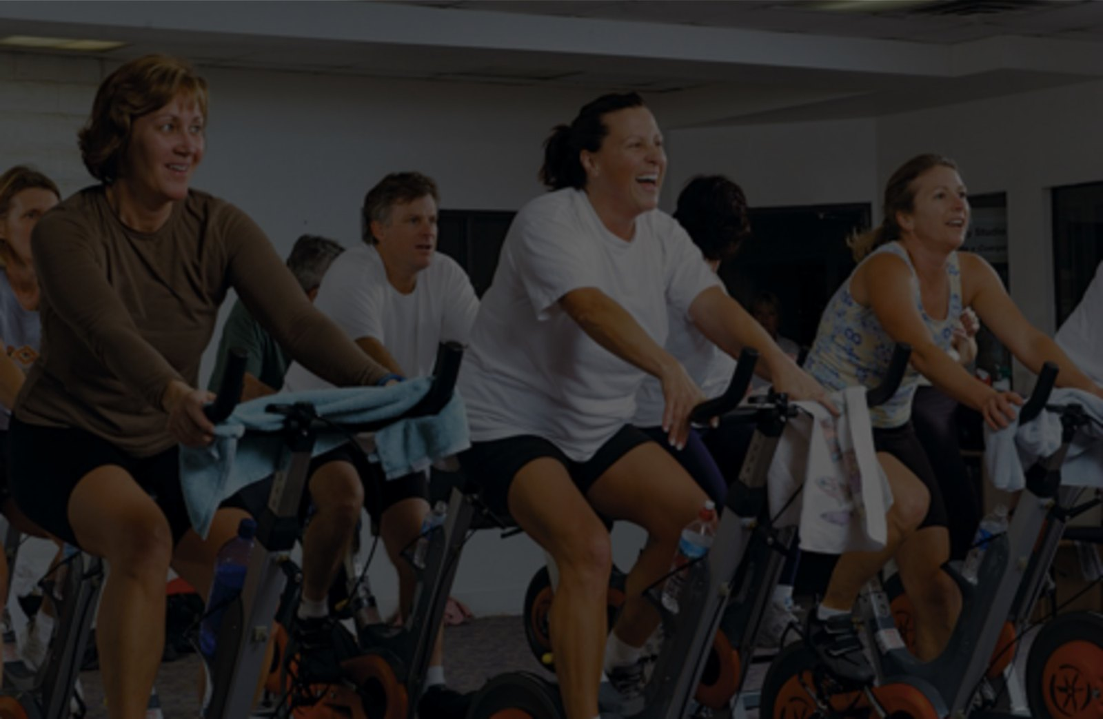 Club Physical cycling classes