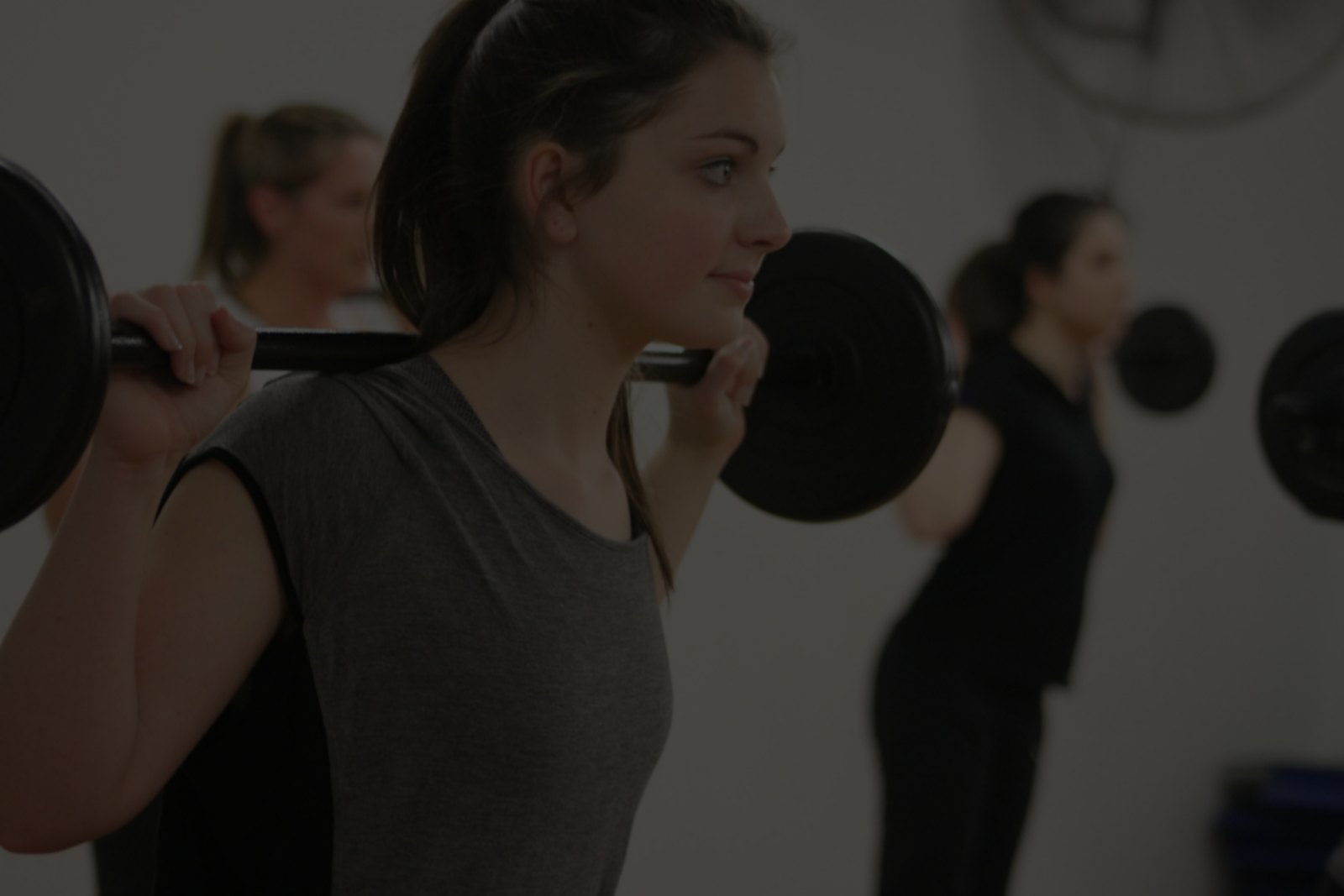 Club Physical strength classes