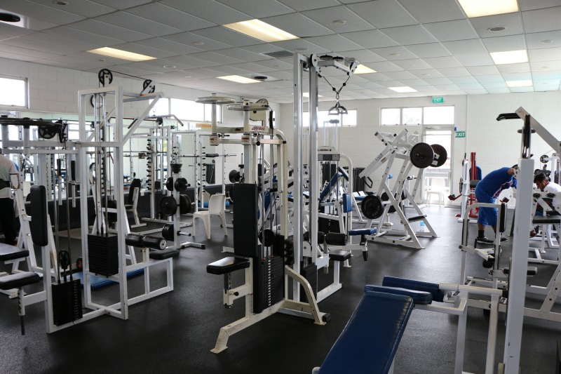 Club Physical Te Atatu gym