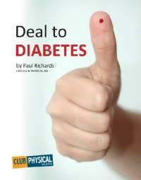 Club Physical deal to diabetes ebook