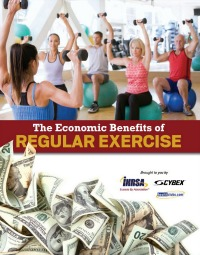 Club Physical economics of regular exercise ebook