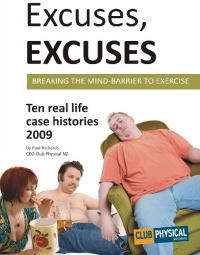 Club Physical excuses excuses ebook