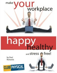 Club Physical happy healthy workplace ebook
