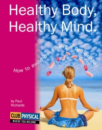 Club Physical healthy body healthy mind ebook