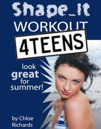 Club Physical shape it for teens ebook
