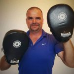 Club Physical Personal Trainer Jason Bragg after