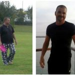 Club Physical Personal Trainer Jason Bragg before & after